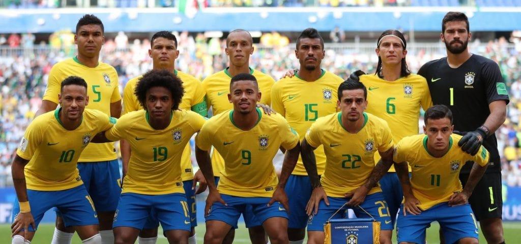 Palpites Brasil Copa América 2019