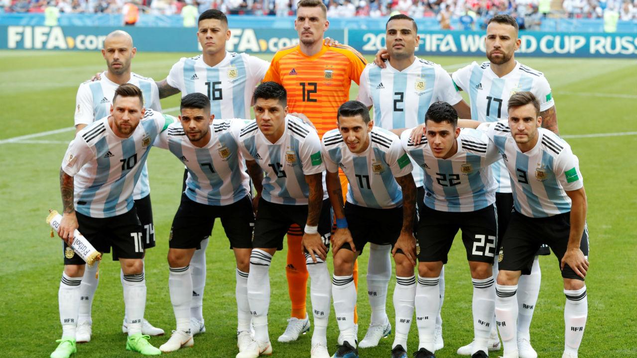 Palpites Argentina Copa America 2019